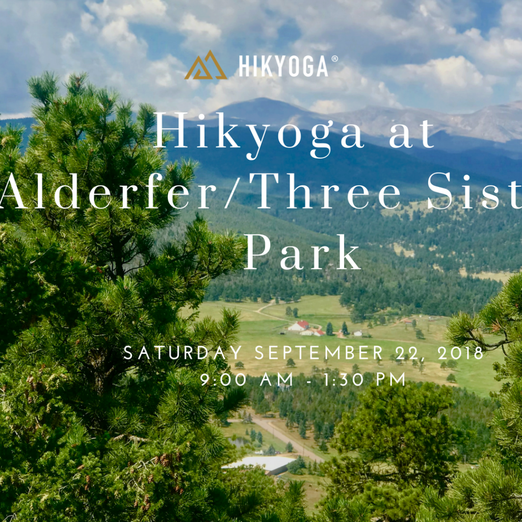 Rocky Glen Park Home: Hikyoga At Alderfer/Three Sisters With Kendra