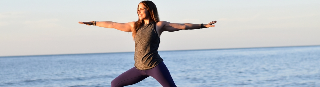 Certified Hikyoga Instructor Kim Fleischhauer: 'Little Shift' Has Made Huge Difference